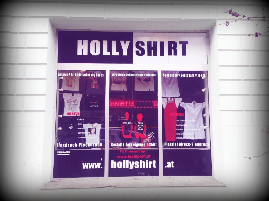 HollyStore