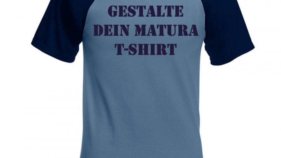 innovative design f7eb2 74153 Matura T-Shirt - Abitur Shirt zu günstigen Preisen gestalten