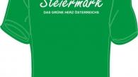T-Shirt bedrucken Steiermark