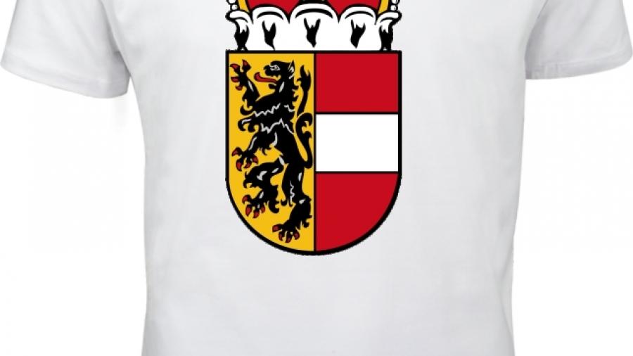 T-Shirt bedrucken Klagenfurt