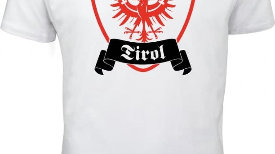 T-Shirt bedrucken Innsbruck