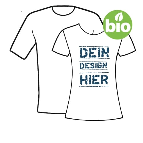Bio-T-Shirt-bedrucken