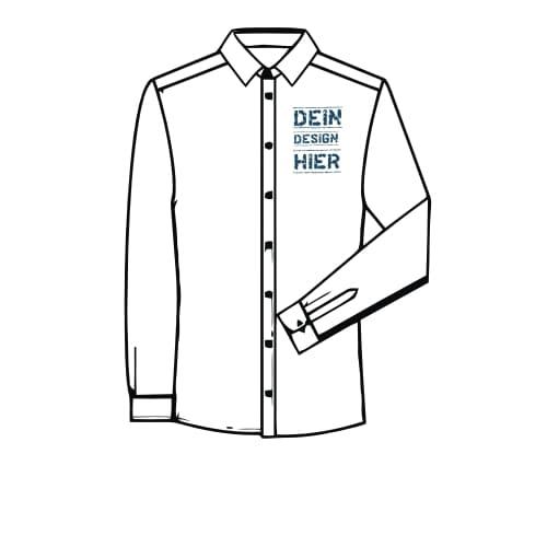 Hemd-bedrucken