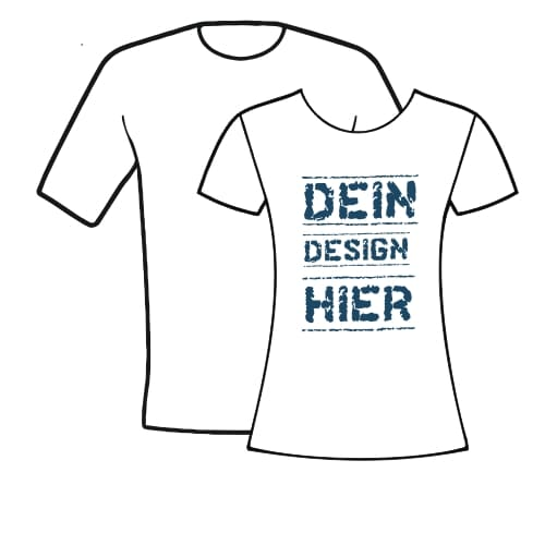 T-Shirt-bedrucken