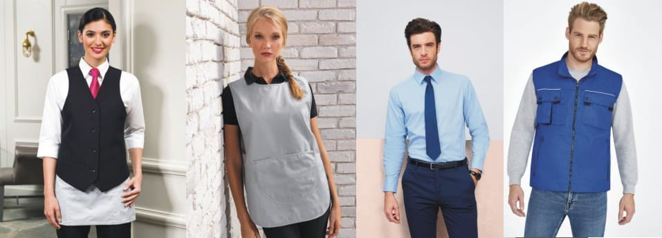 Arbeitskleidung2020