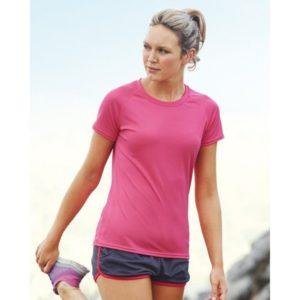 Damen Laufshirt selbst gestalten