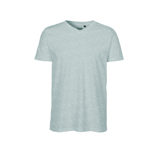 Bio Fair Trade V-Neck T-Shirt