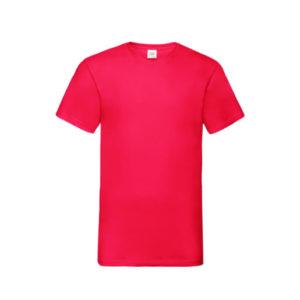 Herren V-Neck T-Shirt